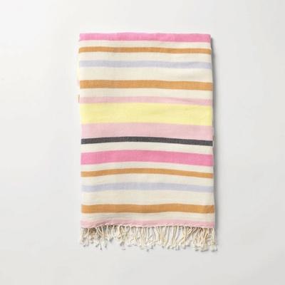 Redwing Towel Soft Yellow