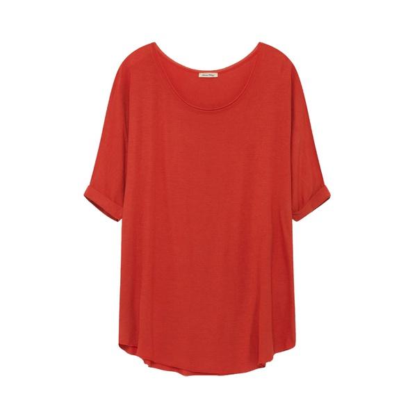 Damen T-Shirt Albaville Radis 3/4-Arm