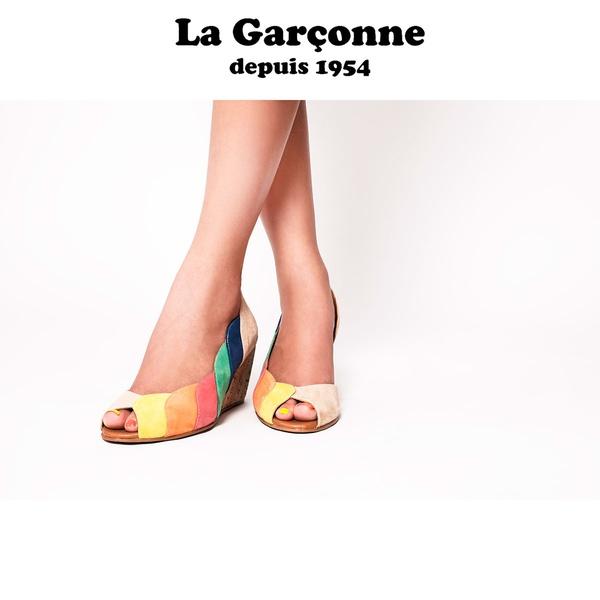 La Garconne Sybille Paris