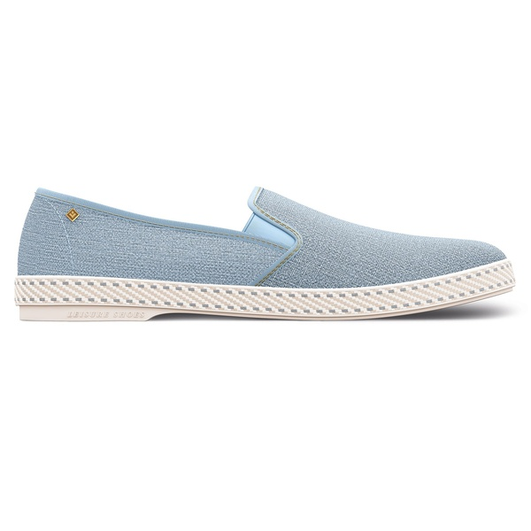 Rivieras Jean denim light Blue Jeans