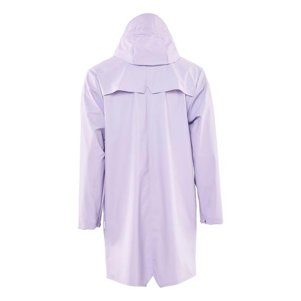 Long Jacket Lavender