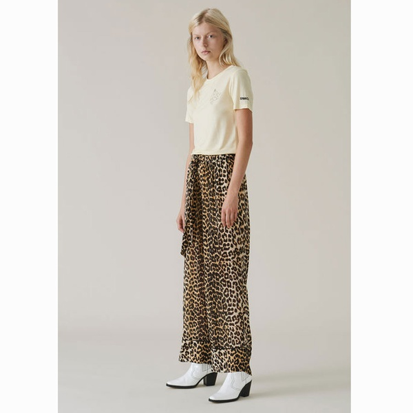 Fairfax Georgette Pants