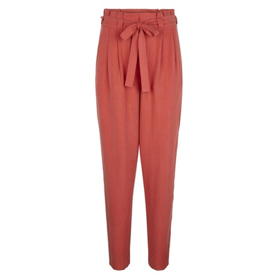 Nevada Trousers Cranberry Red