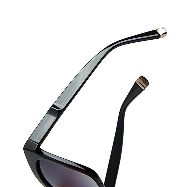 Nikki Sunglass Black