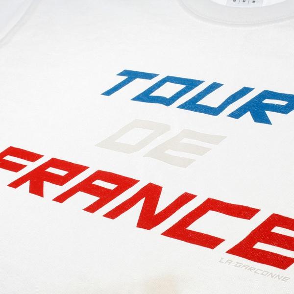 T-Shirt TdF White
