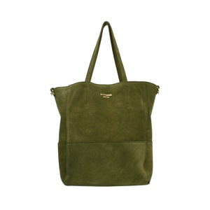 Lucie Army Green