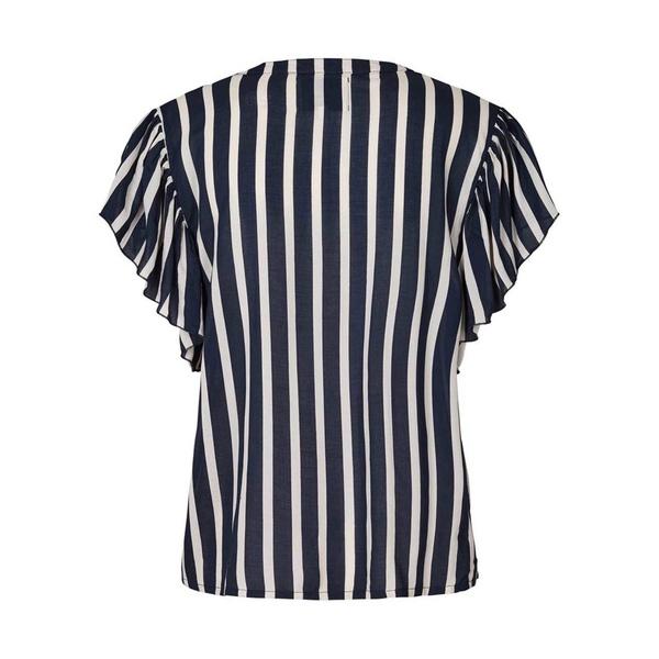 Isabel Top Stripe