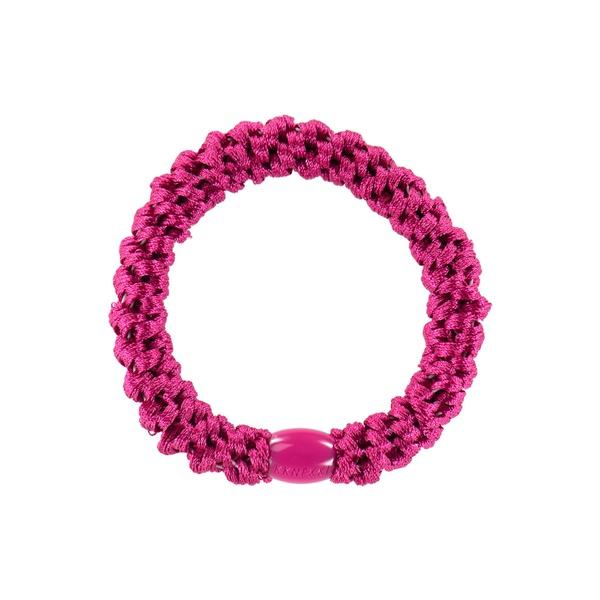Kknekki Haargummi Pink
