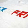Tour de France Pullover White