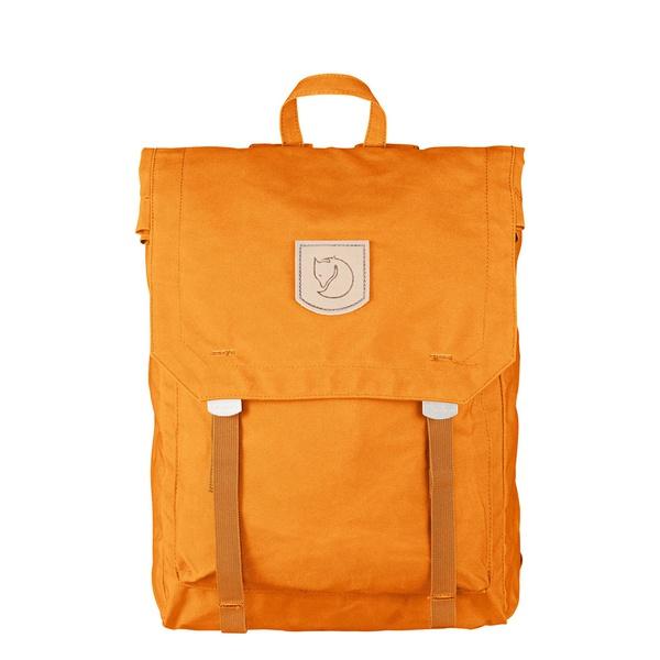 Foldsack No.1 Seashell Orange