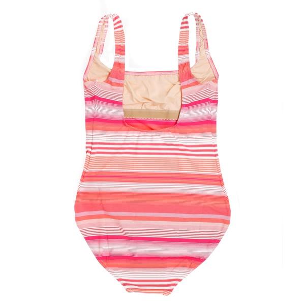 Lamu Pink Stripe
