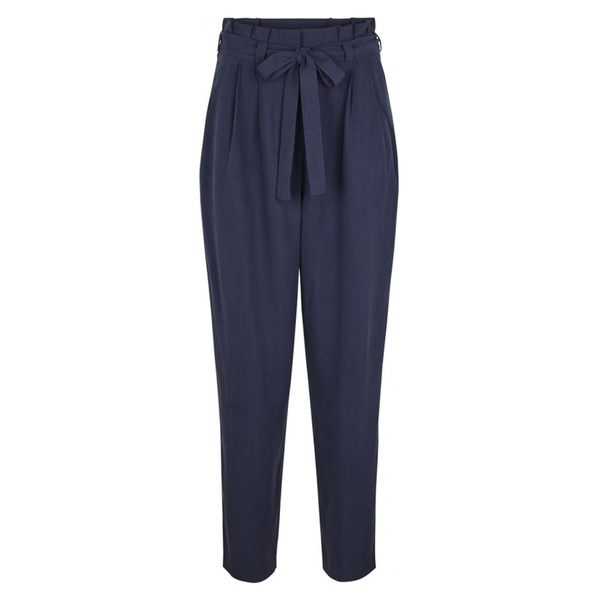 Nevada Trousers Blue Iris