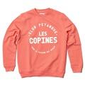 Sweater Les Copines Desert Flower