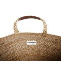 "Jute Basket "" Carole"" Natural"