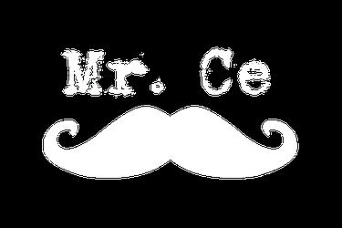 Mr. Ce