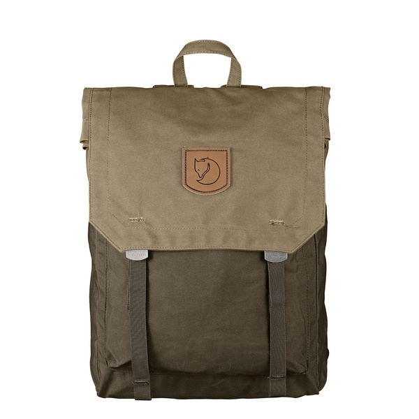 Foldsack No. 1 Khaki / Sand