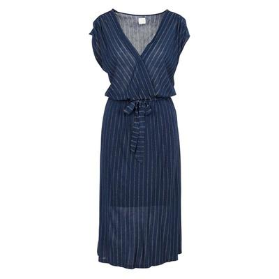 Kleid Jadou Indigo