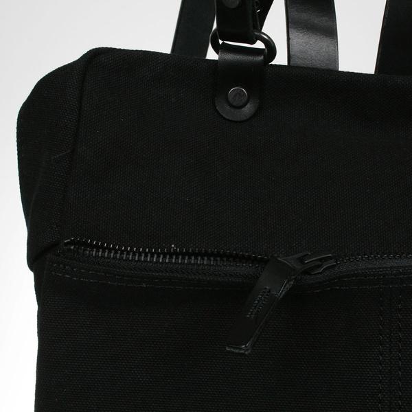 Baggy Port KBS Rucksack 441 Black