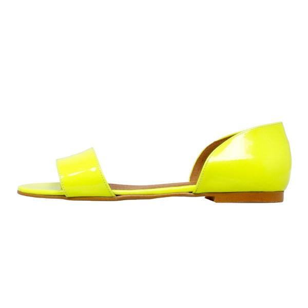 Isi Yellow Neon