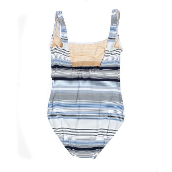 Lamu Blue Stripe