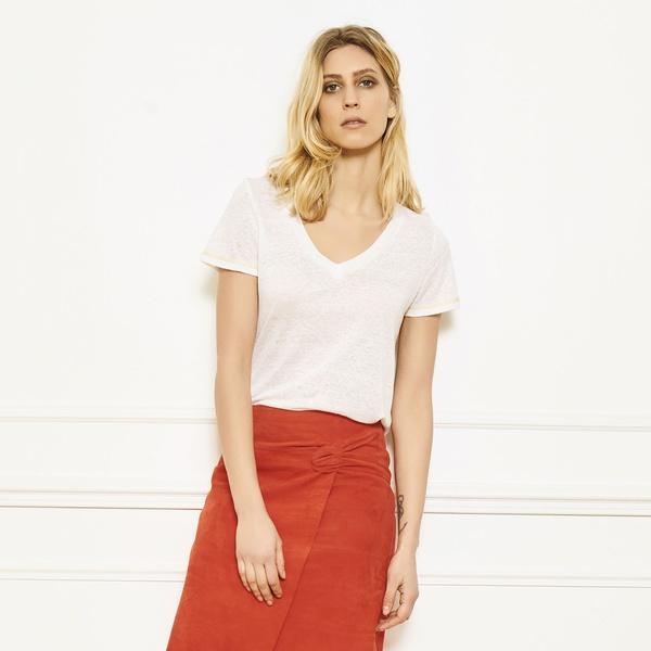 Temli T-Shirt White