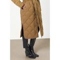Prudence Coat Butternut