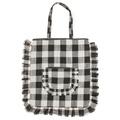 Picnic Shopper Bag Grey