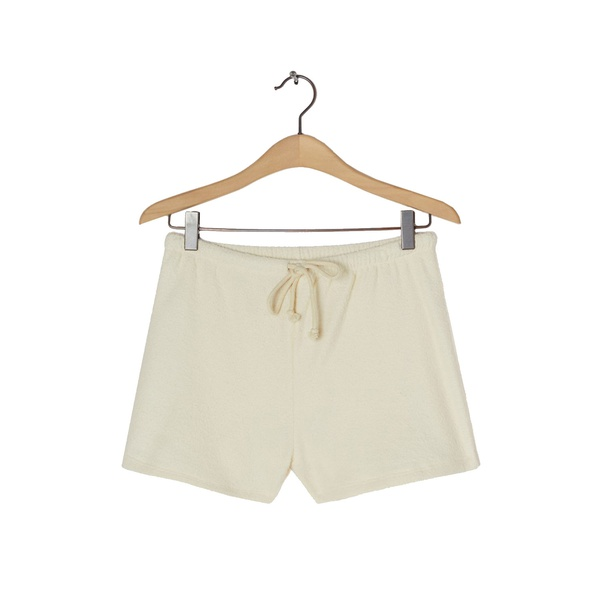 Bobypark Shorts Ecru