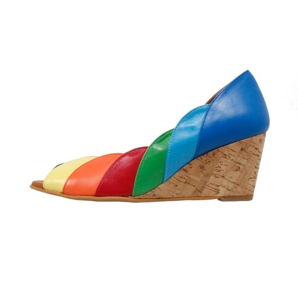 Sybille Rainbow