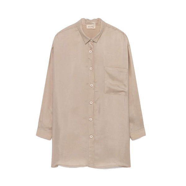 Meadow Bluse Sand