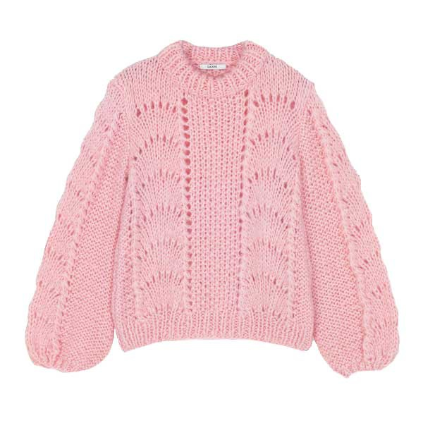 Pullover Mary's Rose