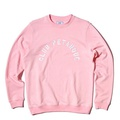 Sweater Universite Light Pink