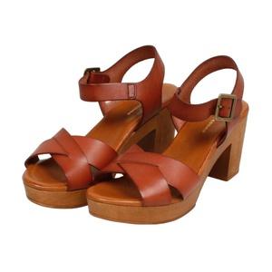 Sandale P27 Arcilla
