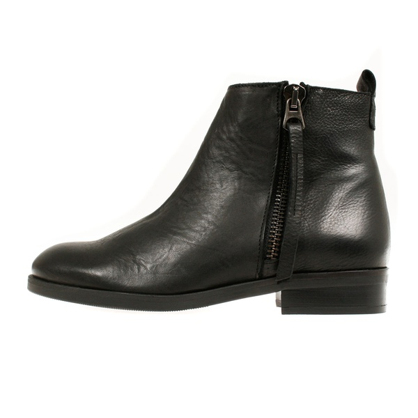 Ankle Boot 78104 Negro