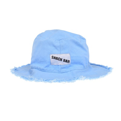 Fishermans Bucket Hat Light Blue