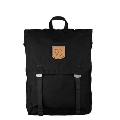 Foldsack No.1 Black