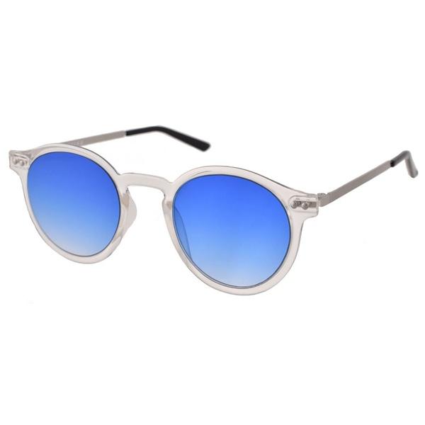 British Summer Clear / Bright Blue