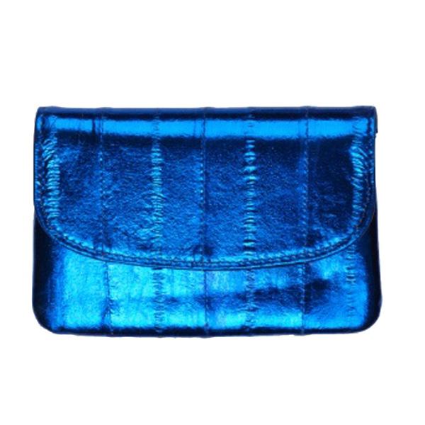 Handy Mazarine Blue Metallic