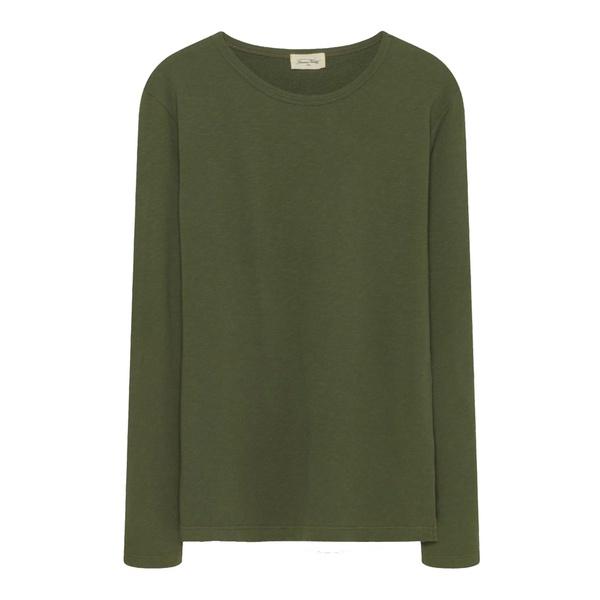 American Vintage Mens Sweatshirt Lenycity Liane
