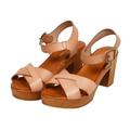 Sandale P27 Natural