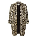Kimmi Kimono Black