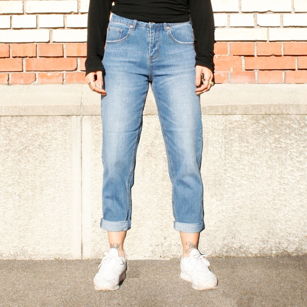 The Blondie Hendrix Jeans