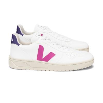 V-10 CWL White Ultraviolet Purple