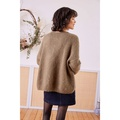 Dorly Cardigan Fougere