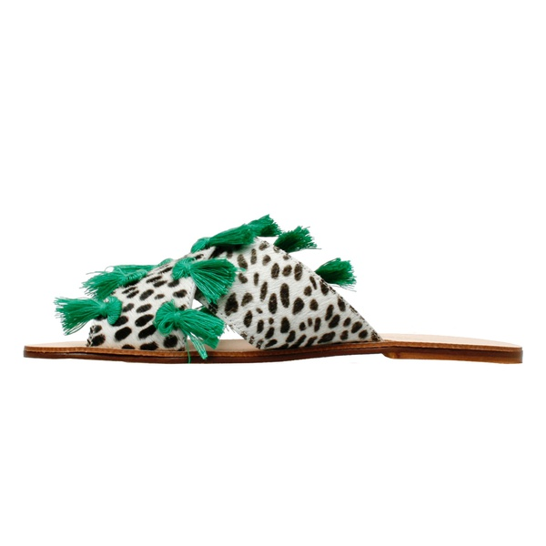 Sina Leopard Verde