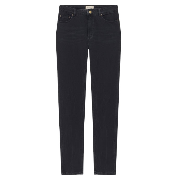 Jeans Tamoland182 Carbone Marbre