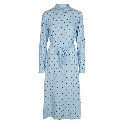 Nakita Leia Shirt Dress Nakita Dot