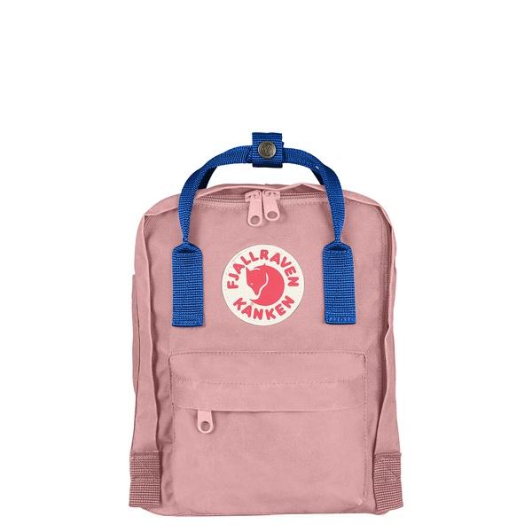 Mini Kanken Pink Airblue