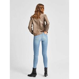 Sophia Skinny Jeans Blue Denim