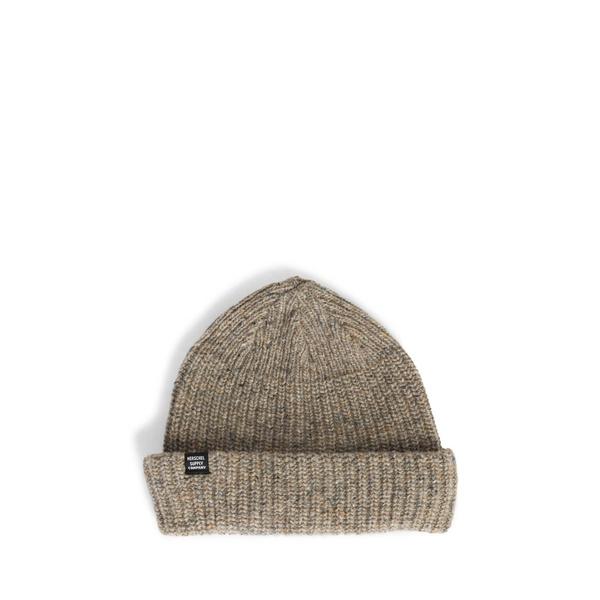 Mütze Buoy Heathered Grey